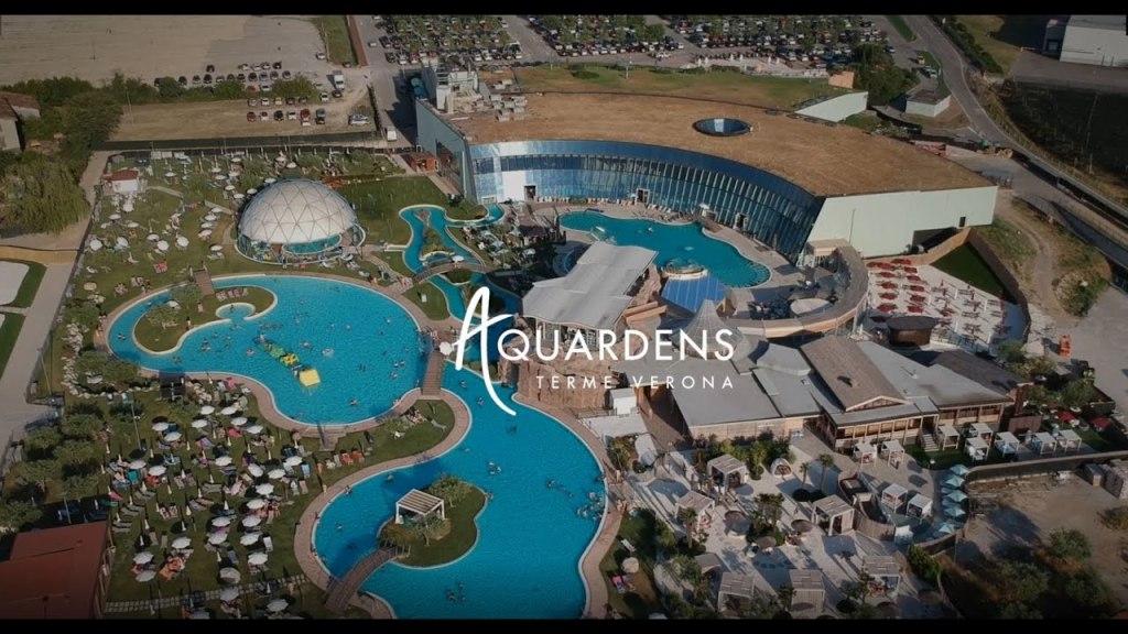 """""""A Casa di Tom"""" B&B vicinissimo ad Aquardens"""